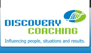 Discovery Coaching | Influencing people, situations and results.